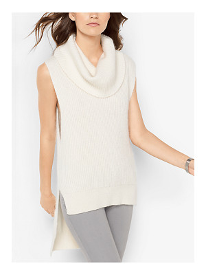 MICHAEL MICHAEL KORS Mohair Cowl-Neck Sweater