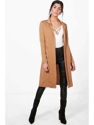 BOOHOO Emma Duster Jacket