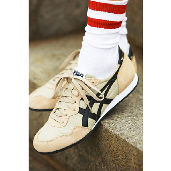 ONITSUKA TIGER BY ASICS Serrano runner - Carrying on the racing tradition of Onituska Tiger these...