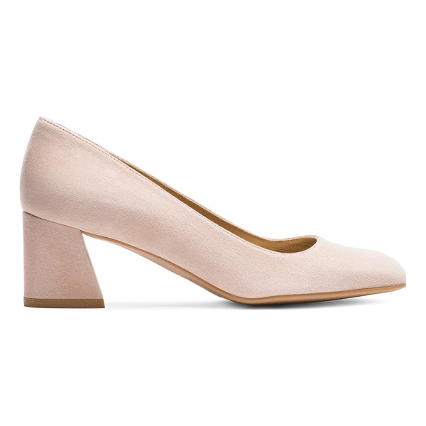 STUART WEITZMAN Marymid - Office-appropriate has never looked so chic. Classic pumps...