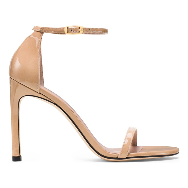 STUART WEITZMAN Nudistsong - Red carpet go-to. Style icon. The perfect shoe. Our...
