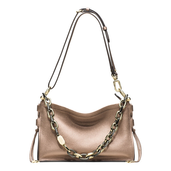 STUART WEITZMAN Zoey - Introducing the ZOEY, a chic, compact shoulder bag designed...