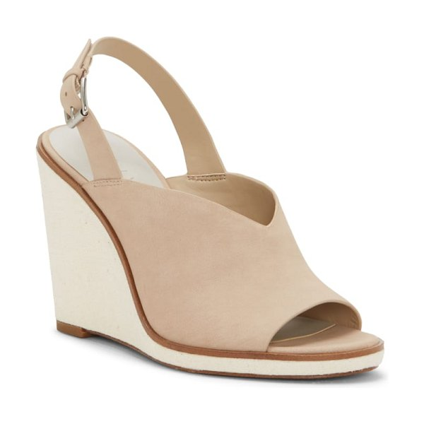 1.State genna wedge sandal in pink