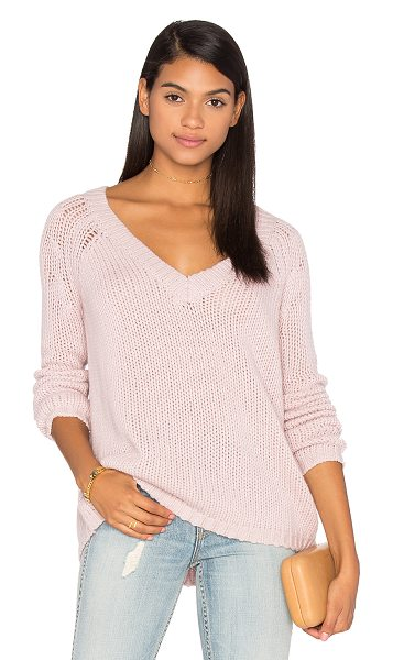 360SWEATER Brogan Cashmere Scoop Neck Sweater - 100% cashmere. Dry clean only. 360S-WK406. 30404....