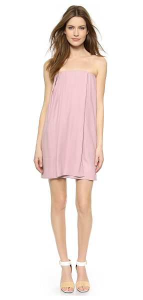 ACNE STUDIOS Bahia dress - This pleated Acne Studios dress blends sculptural...