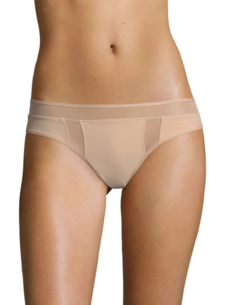 Addiction Nouvelle Lingerie nouvelle basic tanga in nude