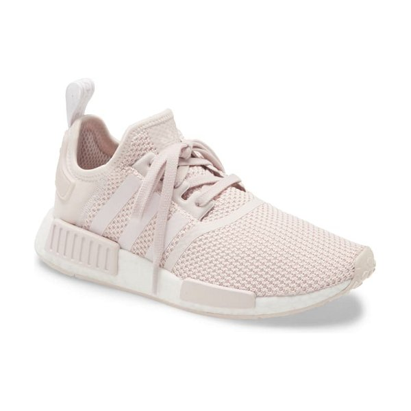 Adidas nmd r1 sneaker in pink