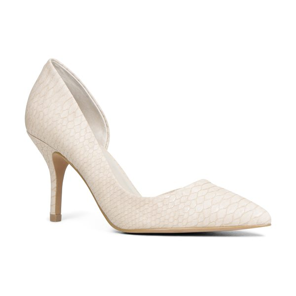 ALDO Aceidia pumps in beige/taupe - A great add-on for your wardrobe, these pumps are...