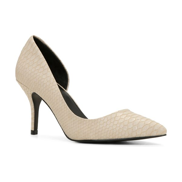 ALDO Aceidia-u pumps in beige/taupe - A great add-on for your wardrobe, these pumps are...