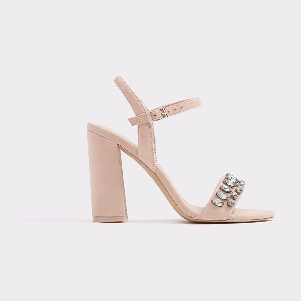 ALDO Adreraven in light pink