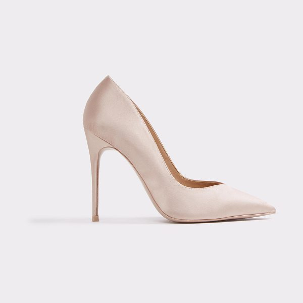 ALDO Aleani in light pink - Stunning, office-apro and dazzlingly gorgeous, this...