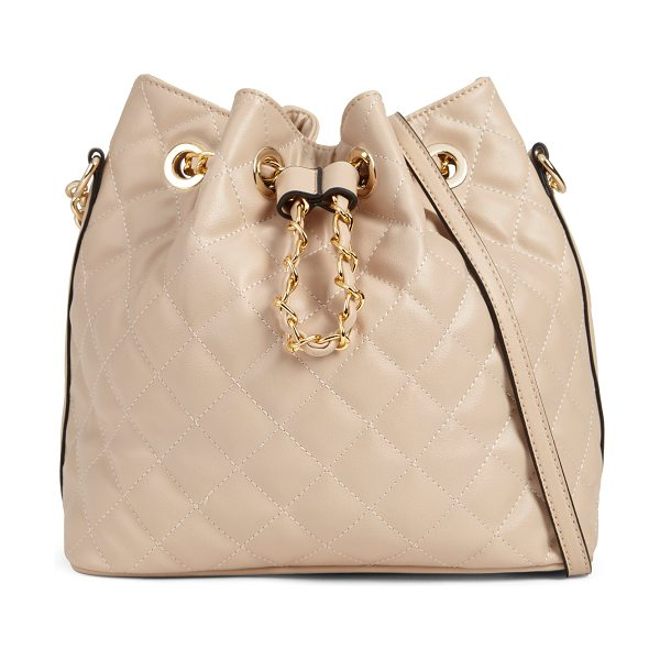 ALDO Alice shoulder bag in bone