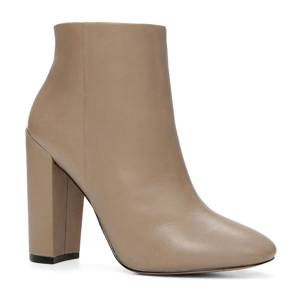 ALDO Aravia in beige - For now, for later and way later. High heel ankle boot...