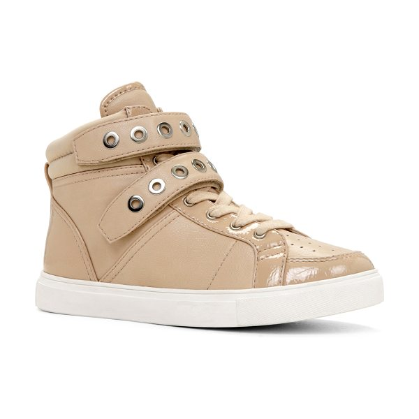 ALDO Bastion in bone - Upgrade your weekend attires with these modern sneakers....