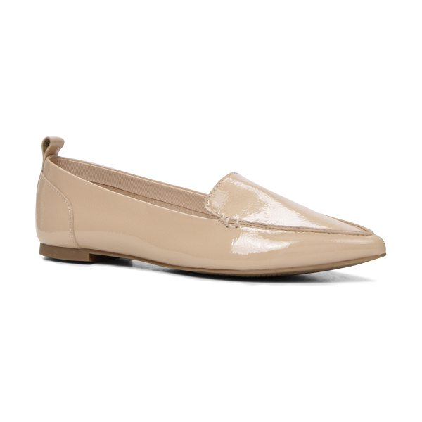 ALDO Bazovica in bone - A stylish loafer ideal for daytime jaunts. Work the...