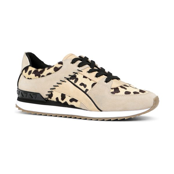 ALDO Borro flats in natural print - Casual yet fashionable, pair these sneakers with your...