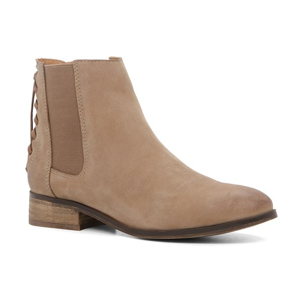 ALDO Boudinot in medium brown - This is the style that marks new beginnings for the...