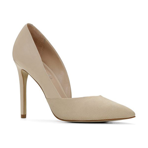 ALDO Cadawen pumps in bone - Walk in style this season when you slip your feet into...