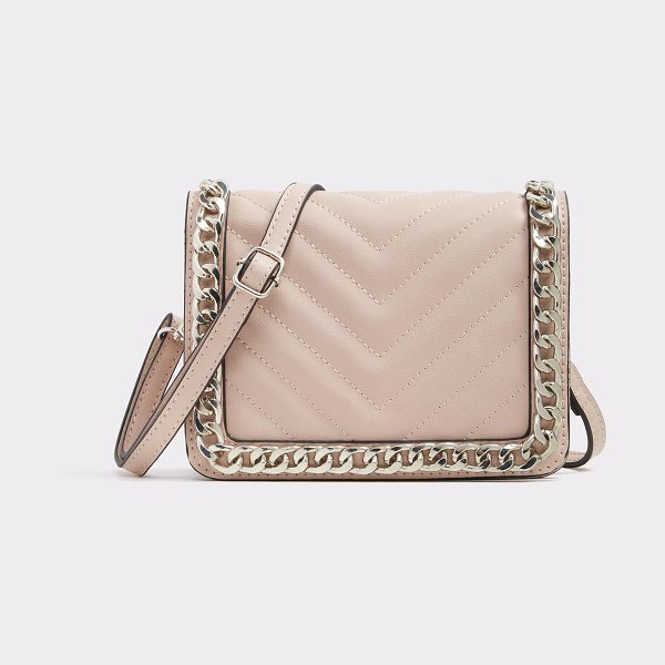 ALDO Calubura in light pink