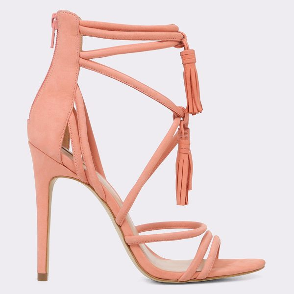 ALDO Catarina in light pink