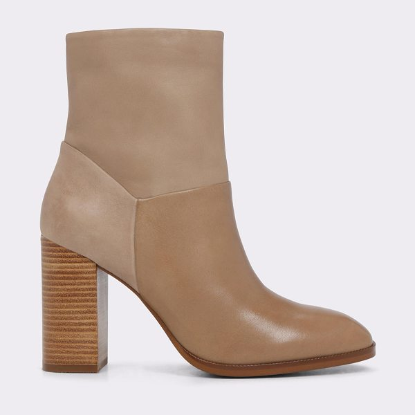 ALDO Catheryn in beige - Sometimes, all you need to feel like a street style...