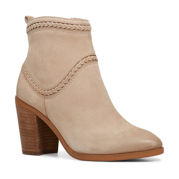 ALDO Cathrina - A classic western side-zip ankle boot made modern with a...