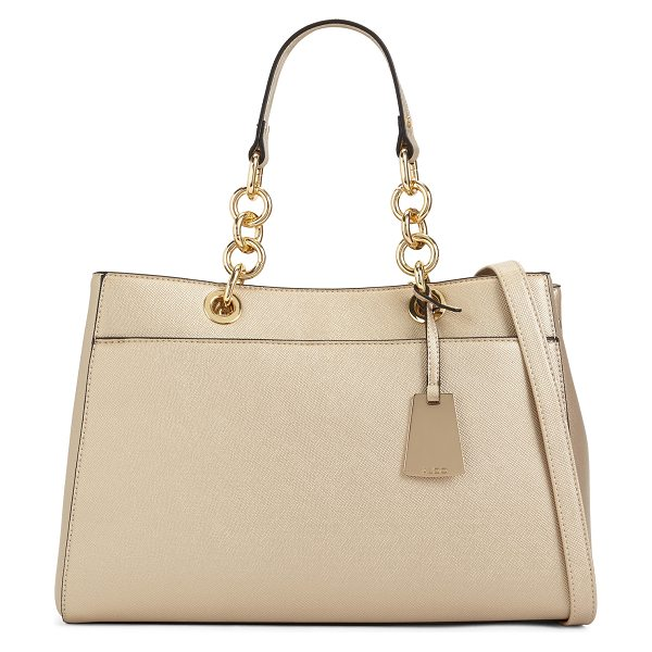 ALDO Celledimacra in gold - Shop Totes at ALDOShoes.com & browse our latest...