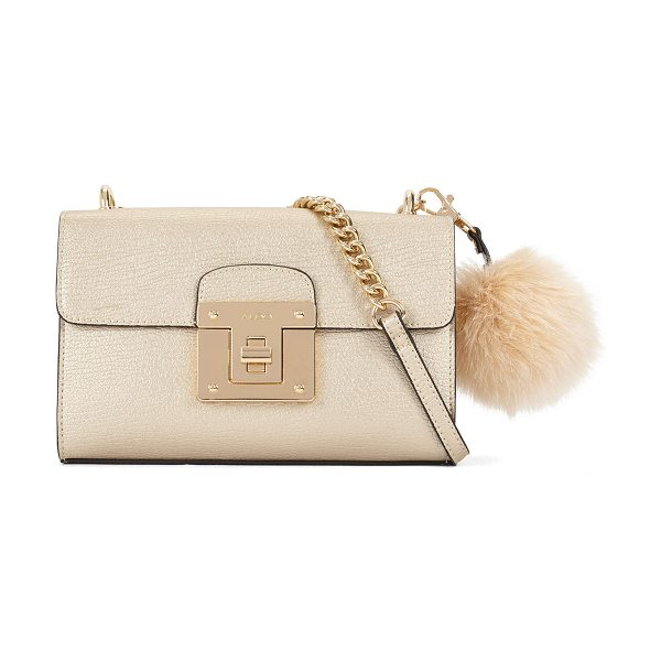 ALDO Chirade shoulder bag - So linked-in-our tailored bag maintains a high profile...