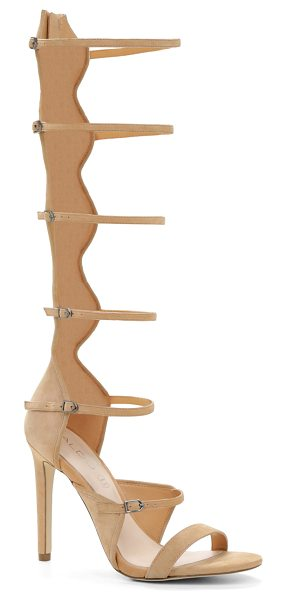 ALDO Cirella sandals in camel