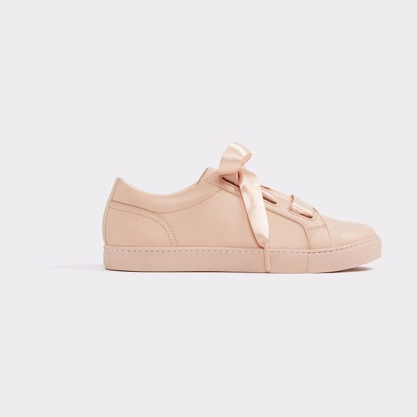 ALDO Demie in light pink - Calling all tomboys, tap into your girly side in these...