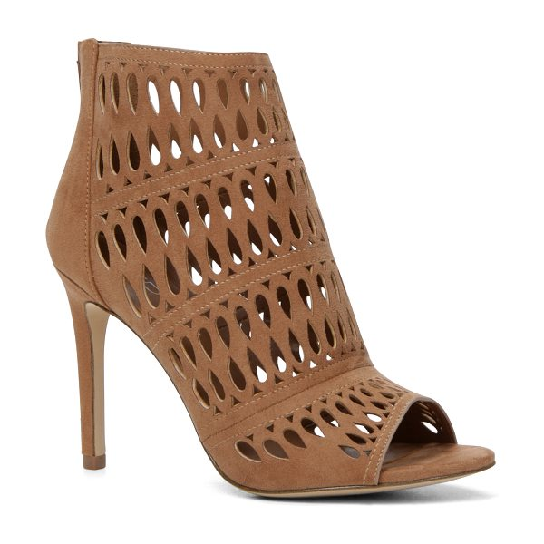 ALDO Draulla in light brown - Glam up your weekend with a cage pump. For when your...