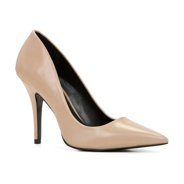 ALDO Elisia in bone - Every woman needs a pair of sleek and sophisticated...
