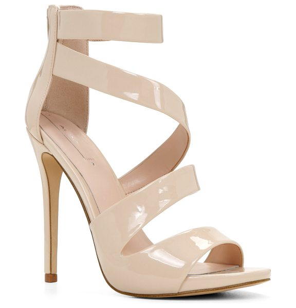 ALDO Elizota sandals in bone