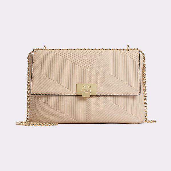 ALDO Fair in natural - Perfectly sized for your wallet, keys and compact, this...