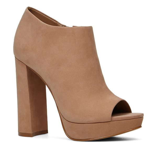 ALDO Fanti in natural - A remarkable shoe is what makes an outfit stand out....