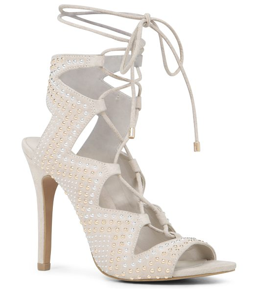 ALDO Finelli sandals - Be the center of attention with these gorgeous sandals....