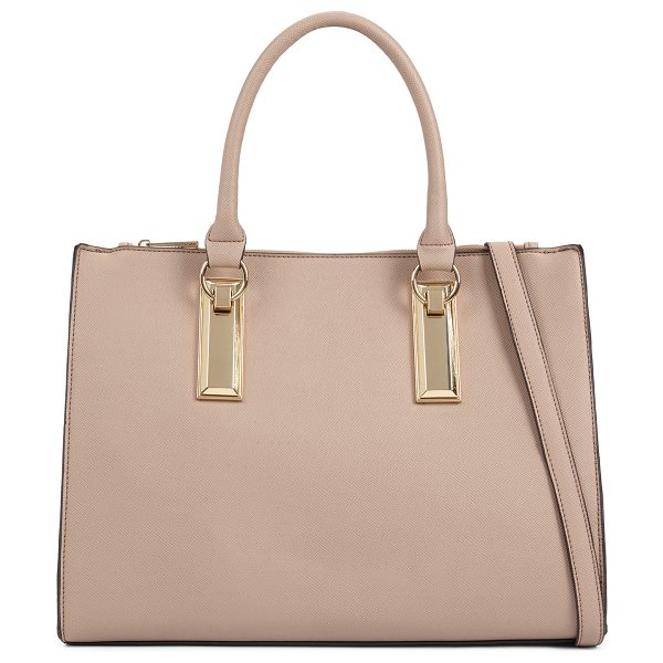 ALDO Flash in taupe - Because fashion is every bit as important as...