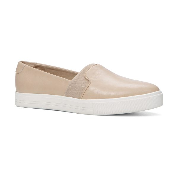 ALDO Glaser in bone - Slip on and run out. This minimalist pair is perfect for...
