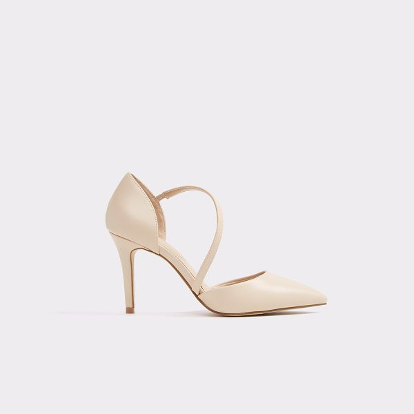 ALDO Gratia in bone - Be red-carpet ready in no time. This classic stiletto is...