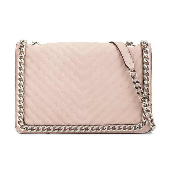 ALDO Greenwald shoulder bag in light pink