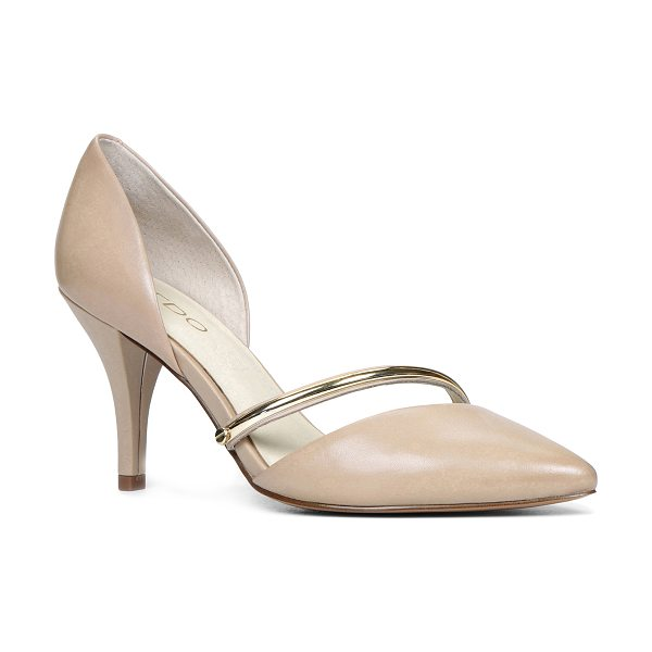 ALDO Hogsed pumps in beige/taupe - Make a lasting impression with these classic pumps. -...