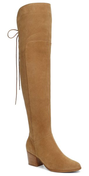 ALDO Jeffres in natural - This boot walks the walk, but does it talk the talk? If...