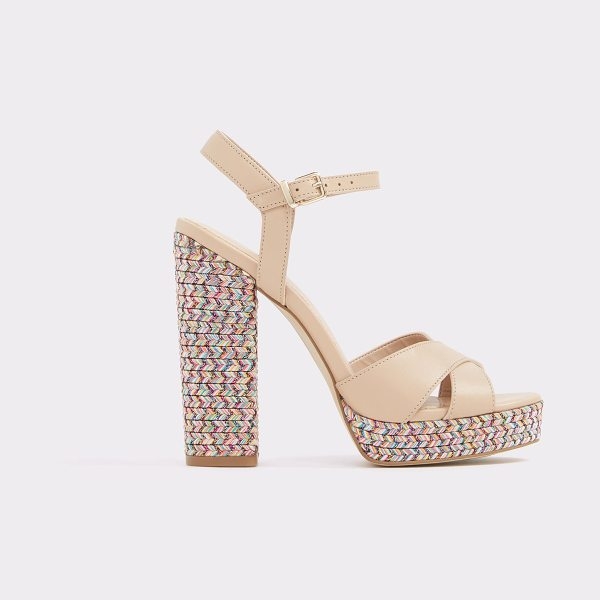 ALDO Joany - Think screen siren when you step out in these platform...
