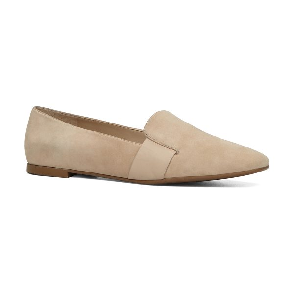 ALDO Kaaylla in bone - This loafer is a no-brainer. Chic, textured, and...