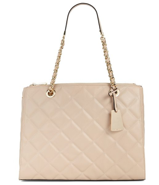ALDO Katty - This quilted tote with a decorative handle is a must for...