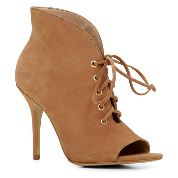 ALDO Kennice pumps in cognac - Make a sexy and sophisticated statement with these...