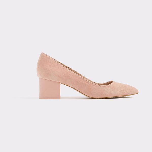 ALDO Kolito in pink - Channel the modern fashion aesthetic in this...