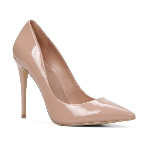 ALDO Laralilla - Think inner siren and slide into this sexy stiletto....