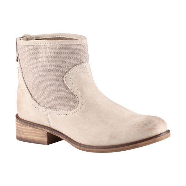 ALDO Legieria boots in taupe - Tuck in your favorite denims in these versatile ankle...