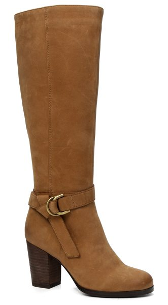 ALDO Marye in medium brown - Soft and supple: this is one pair you'll always love to...